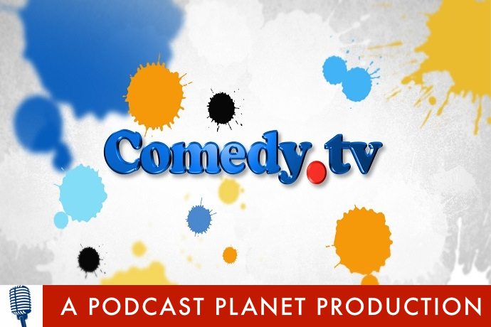 Comedy.TV's greatest hits and funniest comedians