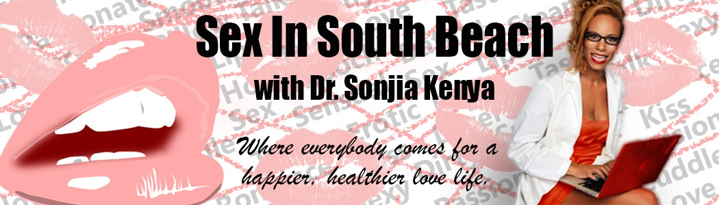 Sex In South Beach by Dr. Sonjia