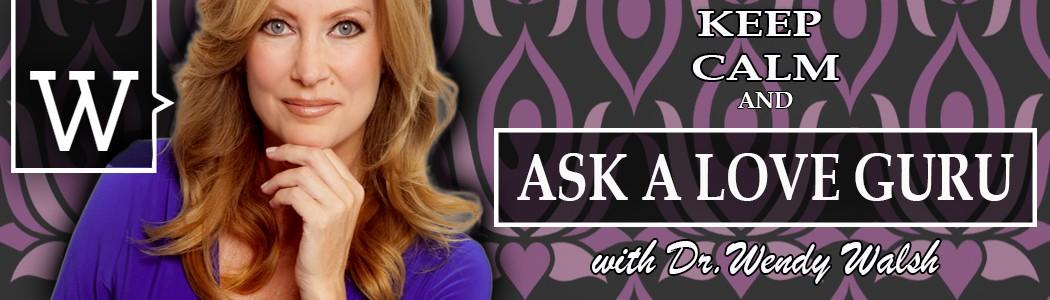 Ask A Love Guru