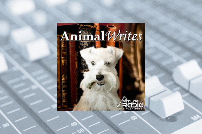 Animal Writes with Tim Link