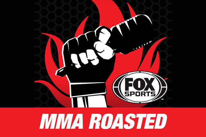 MMA Roasted with Adam Hunter