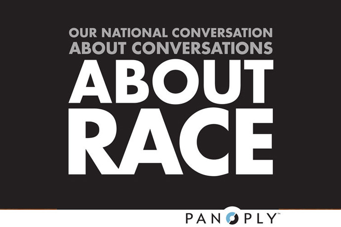 Our National Conversation About Conversations About Race with Baratunde Thurston, Raquel Cepeda and Tanner Colby