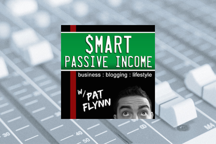 $mart Passive Income with Pat Flynn