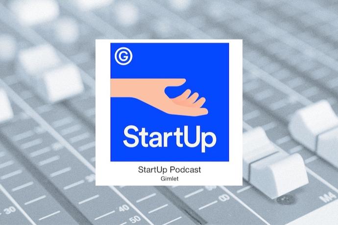 StartUp with Alex Blumberg
