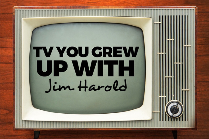 TV You Grew Up With with Jim Harold