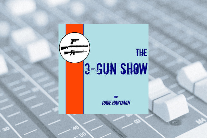 The 3-Gun Show  by By The 3-Gun Show
