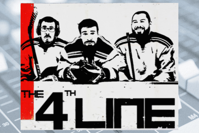 The 4th Line Podcast by The 4th Line Podcast