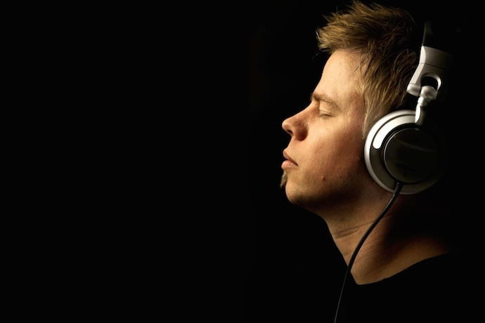 Corsten's Countdown Official Podcast by Ferry Corsten