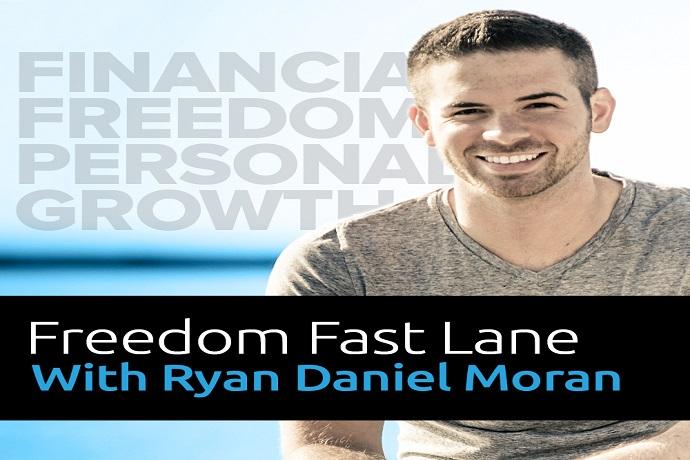 Freedom Fast Lane with Ryan Moran