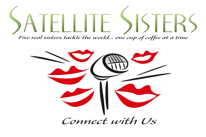 The Satellite Sisters by The Satellite Sisters