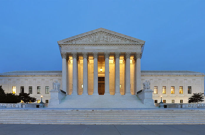 Supreme Court Landmarks Podcast