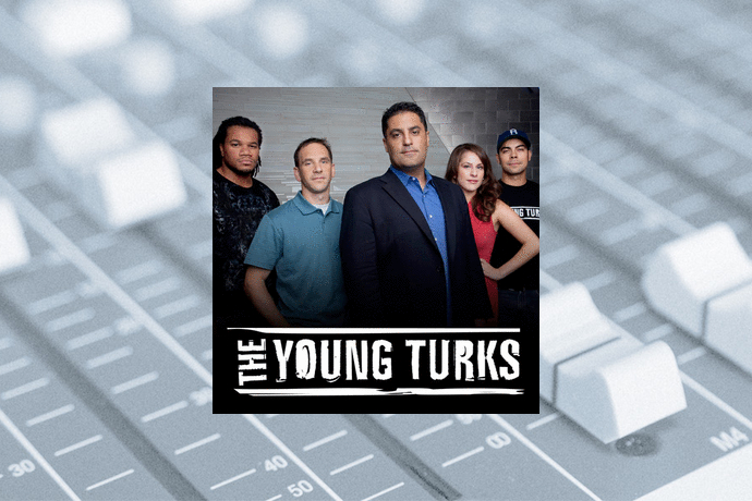 The Young Turks with Cenk Uygur