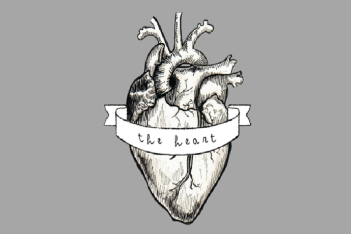 The Heart with Kaitlin Prest