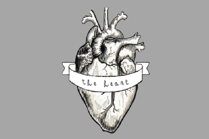The Heart with Kaitlin Prest