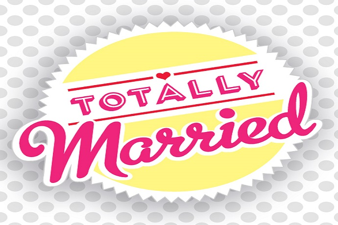Totally Married by Totally Laime