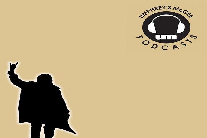 Umphrey's McGee Podcast by Umphrey's McGee