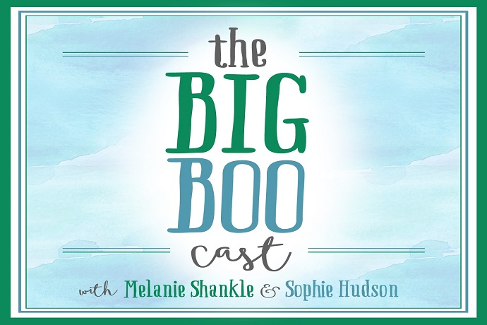 The Big Boo Cast with Melanie Shankle and Sophie Hudson