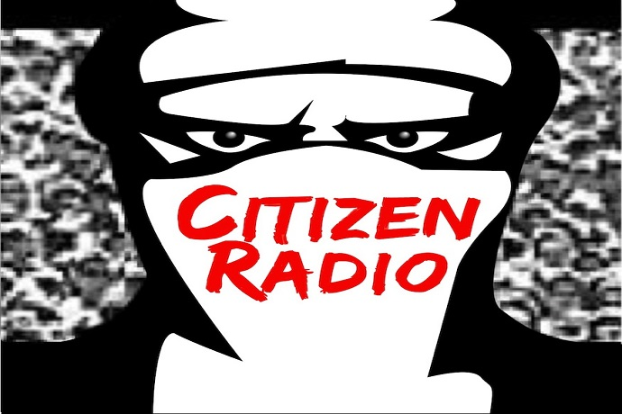 Citizen Radio by WeAreCitizenRadio.com