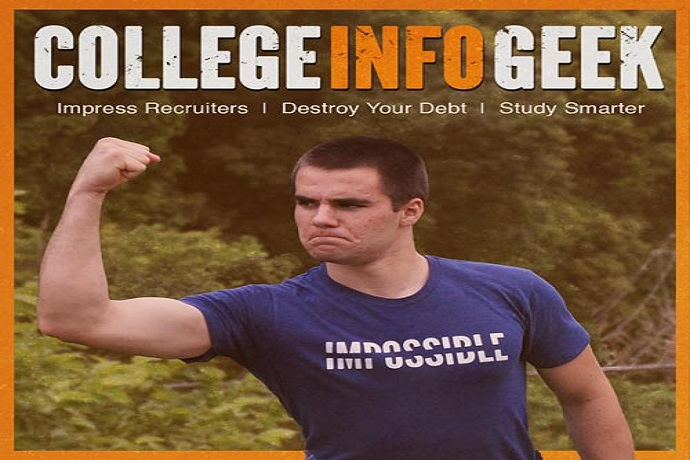 The College Info Geek Podcast