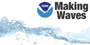 NOAA: Making Waves by National Ocean Service