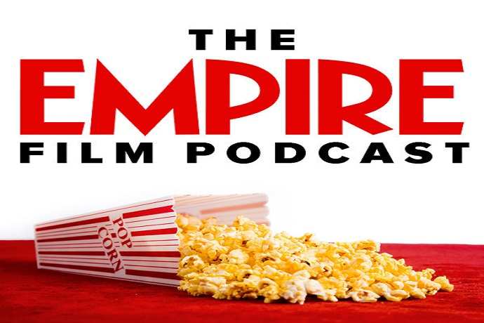 The Empire Podcast by Empire