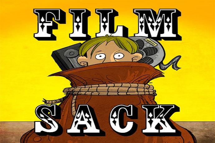Film Sack with Scott Johnson