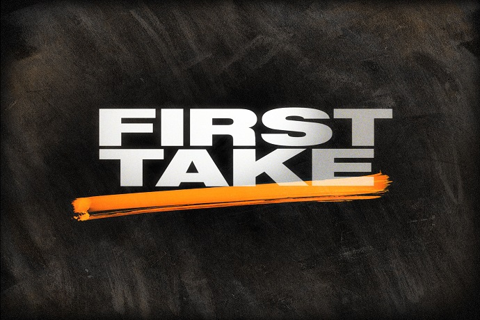 ESPN: First Take by ESPN