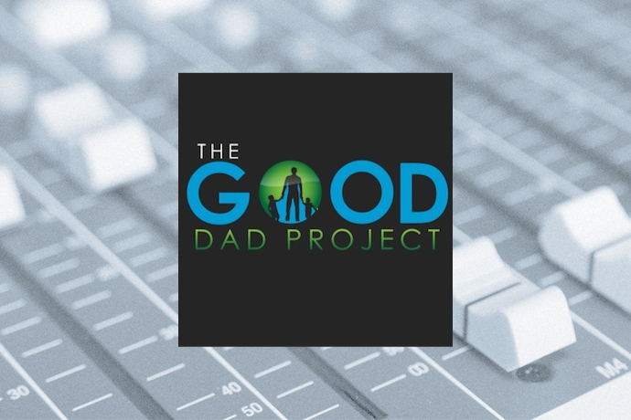 The Good Dad Project by Larry Hagner