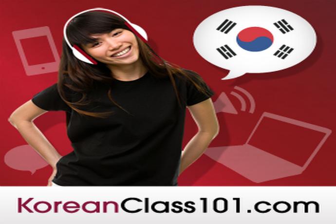 Learn Korean: KoreanPod101.com