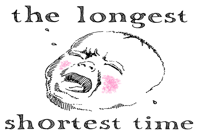 The Longest Shortest Time by Hillary Frank and WNYC