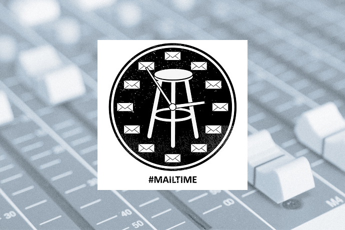 MAILTIME: THE LAZIEST HOUR OF YOUR DAY by Barstool Sports