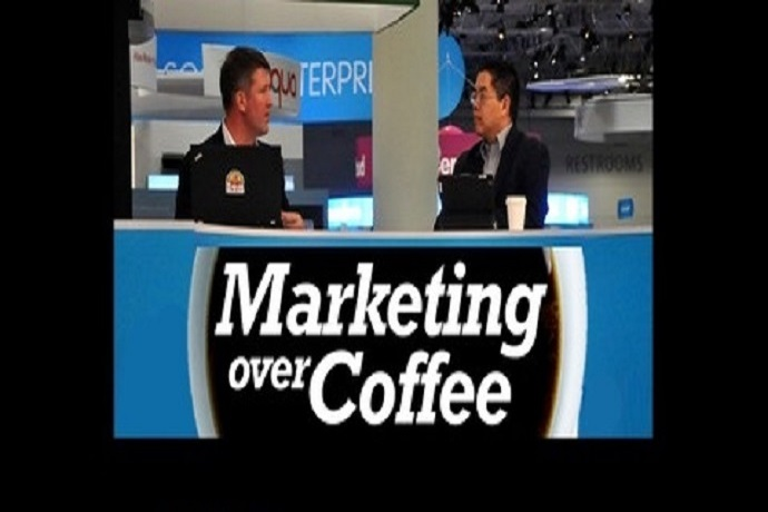 Marketing Over Coffee: The Intersection of Technology and Marketing
