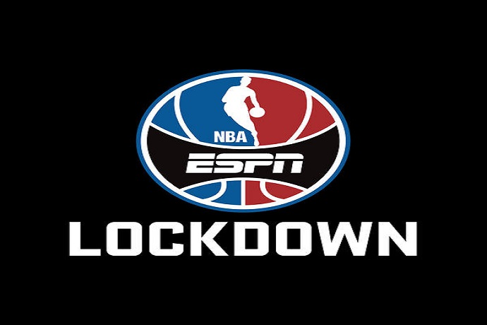 ESPN: NBA Lockdown by ESPN