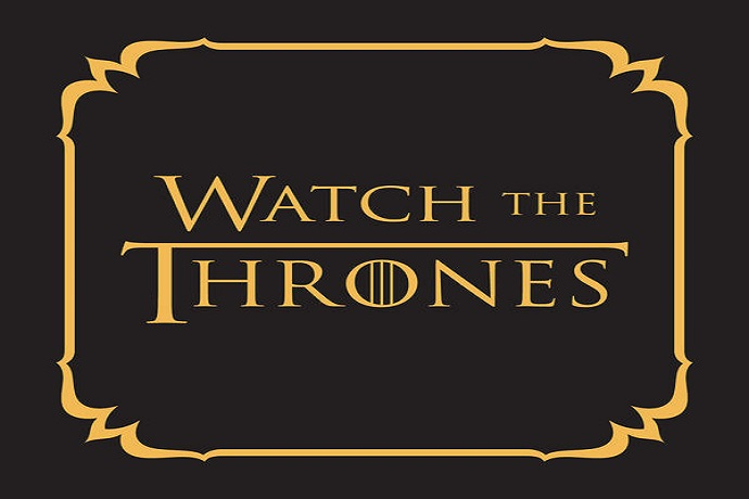 Watch The Thrones by Grantland