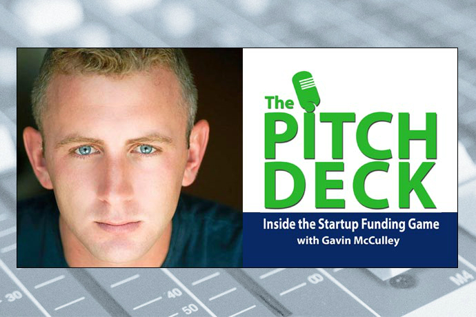 The Pitch Deck: Inside the Startup Funding Game with Gavin McCulley