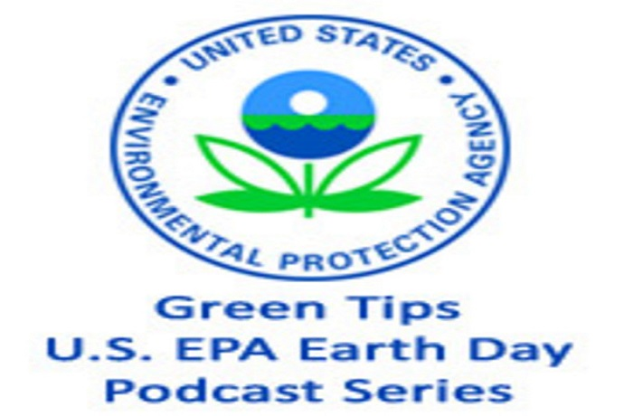 EPA: Green Tips Podcasts by US Environmental Protection Agency