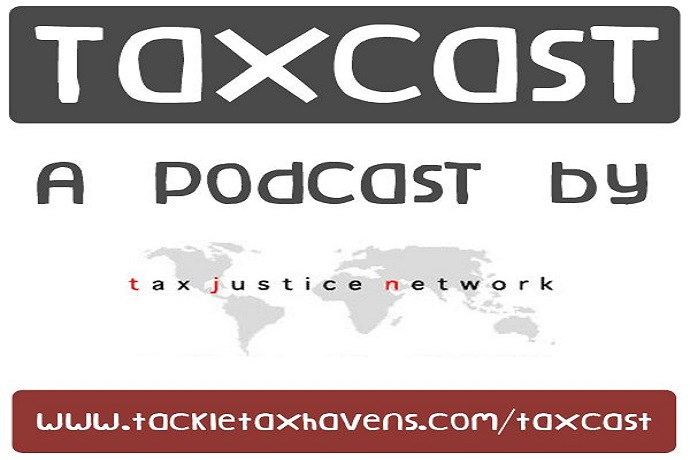 The Taxcast