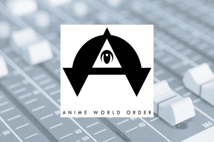Anime World Order