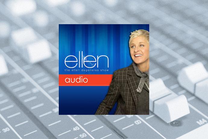 The Ellen Show Podcast