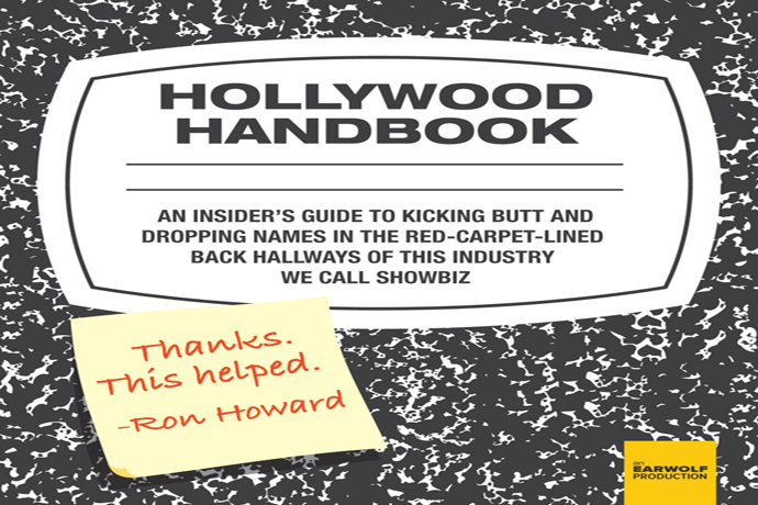 Hollywood Handbook with Sean Clements and Hayes Davenport