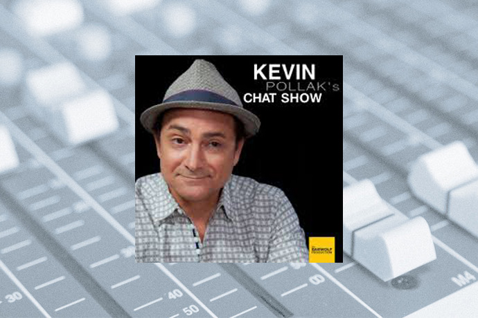 Kevin Pollack's Chat Show