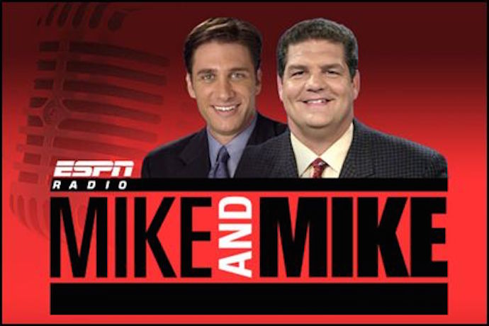 ESPN: Best of Mike and Mike