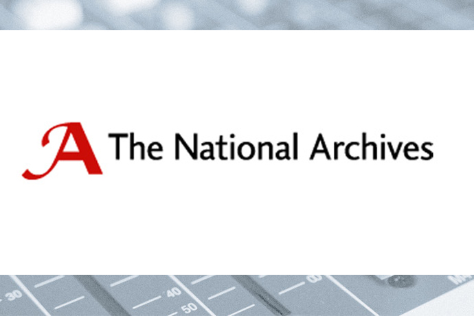 The National Archives Podcast