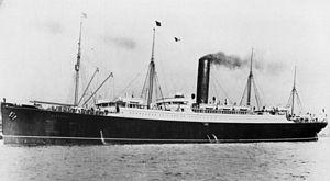 RMS_Carpathia