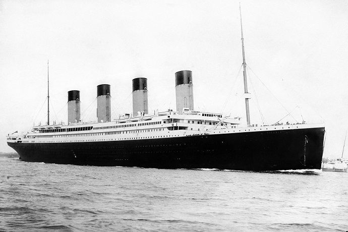 25 Titanic Facts That No One Knew