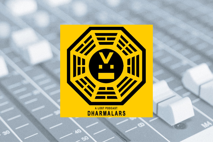 The Dharmalars: LOST Podcast