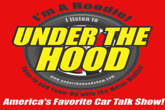 Under The Hood Car Repair Talk Radio Show Podcast Planet - Car talk radio show