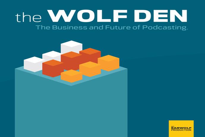 The Wolf Den with Adam Sachs