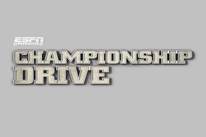 Championship Drive Football