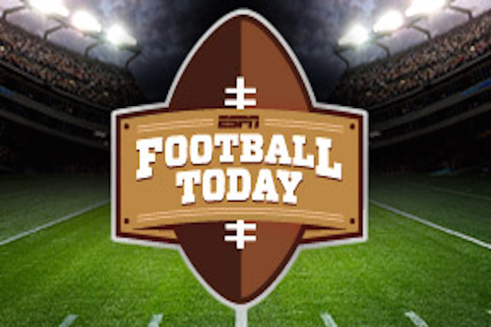 ESPN: Football Today